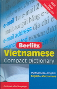 Vietnamese Compact Dictionary 0 9789812469526 9812469524