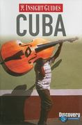 Insight Guide Cuba 4th edition 9789812588555 9812588558