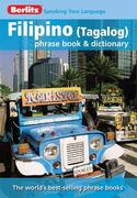 Filipino (Tagalog) Phrase Book and Dictionary 1st edition 9789812681614 9812681612