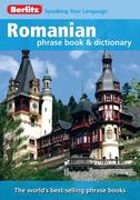Berlitz Romanian Phrase Book and Dictionary 2nd edition 9789812684844 9812684840