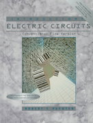 Introductory Electric Circuits 1st edition 9780023924026 0023924020