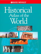Historical Atlas of the World 1st Edition 9780528839696 0528839691