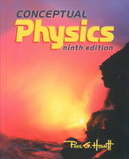 MasteringPhysics - For Conceptual Physics 9th edition 9780321052025 0321052021