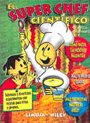El super chef cientifico/The science chef 0 9789681853259 9681853253