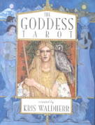 The Goddess Tarot Deck 0 9781572810662 1572810661