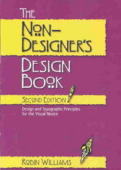 The Non-Designer's Design Book 2nd edition 9780321193858 0321193857