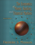The Economics of Money, Banking, and Financial Markets 7th edition 9780321200495 0321200497