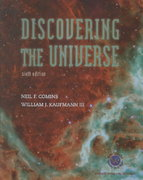 Discovering the Universe & CD-Rom featuring Starry Night Backyard 6th edition 9780716796732 0716796732