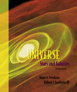 Universe: Stars and Galaxies w/CD 2nd edition 9780716786924 0716786923