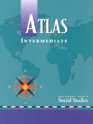 Intermediate Atlas 0 9780153104350 015310435X
