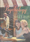 Psychology & CD-Rom with PsychSim & PsychQuest 6th edition 9780716752417 0716752417