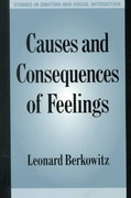 Causes and Consequences of Feelings 0 9780521633635 052163363X