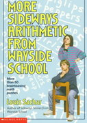 More Sideways Arithmetic from Wayside School 0 9780590477628 0590477625