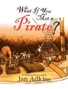 What If You Met A Pirate? 1st edition 9781596431829 1596431822