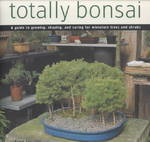 Totally Bonsai 0 9780804834209 0804834202