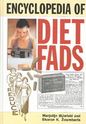 Encyclopedia of Diet Fads 0 9780313322235 0313322236