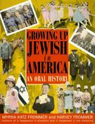 Growing Up Jewish in America 0 9780151001323 0151001324