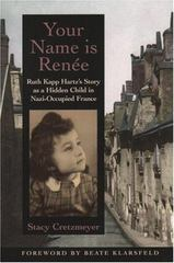 Your Name Is Rene 1st Edition 9780195154993 0195154991