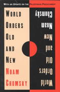World Orders Old and New 1st Edition 9780231101578 0231101570