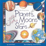 Planets, Moons, and Stars 0 9781559718424 1559718420