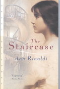 The Staircase 1st Edition 9780547351469 0547351461