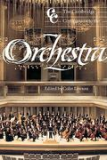 The Cambridge Companion to the Orchestra 0 9780521806589 0521806585