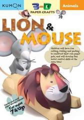 Animals Lion and Mouse 0 9781933241173 1933241179