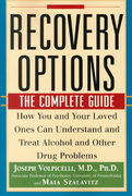 Recovery Options 1st edition 9780471345756 047134575X
