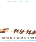 Shipwreck at the Bottom of the World 1st Edition 9780375810497 0375810498