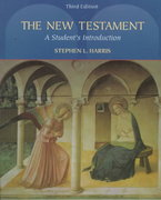 The New Testament 3rd edition 9780767400145 0767400143