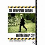The Enterprise Culture and the Inner City 1st edition 9780415035491 041503549X