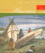 Making America 4th edition 9780618612727 0618612726