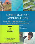 Mathematical Applications 7th edition 9780618386581 0618386580