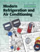 Modern Refrigeration and Air Conditioning 18th Edition 9781590702826 1590702824