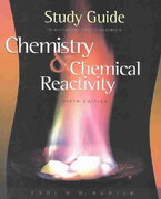 Chemistry & Chemical Reactivity 5th edition 9780030350238 0030350239