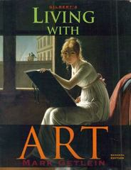 Living with Art 7th Edition 9780072859348 0072859342