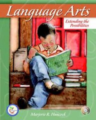 Language Arts: Extending the Possibilities & Teacher Prep A/C Pkg 1st Edition 9780132388719 0132388715