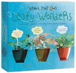 Sprout Your Own Leafy Wonders 0 9780811861076 0811861074