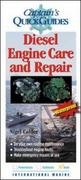 Diesel Engine Care and Repair 1st edition 9780071474689 0071474684