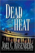 Dead Heat 1st edition 9781414311616 1414311613