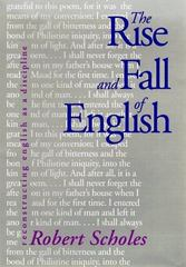 The Rise and Fall of English 0 9780300071511 0300071515