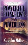 Powerful Evangelism for the Powerless 2nd edition 9780875523835 0875523838