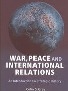 War, Peace and International Relations 2nd Edition 9781136588624 1136588620
