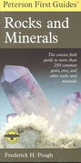 Rocks and Minerals 1st Edition 9780395935439 0395935431