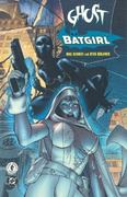 Ghost/Batgirl: The Resurrection Machine 0 9781569715703 156971570X