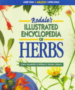 Rodale's Illustrated Encyclopedia of Herbs 0 9780875969640 087596964X