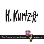 The Comics Journal Library 0 9781560977551 1560977558