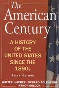 The American Century 6th edition 9780765629012 0765629011