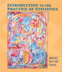 Introduction to the Practice of Statistics 6th edition 9781429216227 1429216220