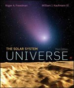 Universe: The Solar System w/Starry Night Enthusiast CD-ROM 3rd edition 9780716795629 0716795620